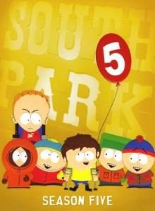 Южный парк 5 сезон