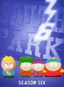 Южный парк 6 сезон