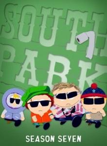 Южный парк 7 сезон