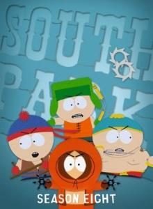 Южный парк 8 сезон 2004