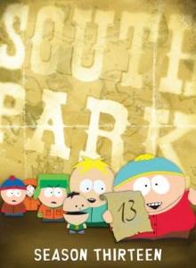 Южный парк 13 сезон