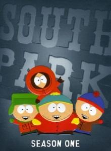 Южный парк 1 сезон