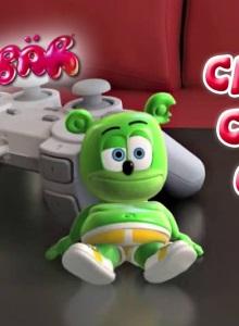 Gummy Bear - Choco Choco Choco