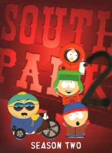 Южный парк 2 сезон