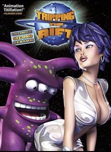 Секси расплющенный космос