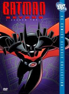 Бэтмен будущего 2 сезон 1999