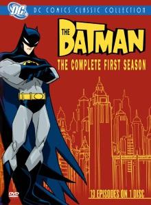 Бэтмен 2004 1 сезон 2004