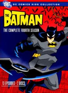 Бэтмен 2004 4 сезон
