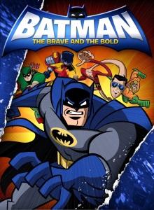 Бэтмен: Отважный и смелый 1 сезон