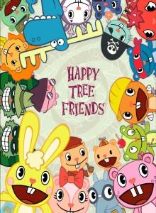 Счастливые лесные друзья 1 ТВ сезон
