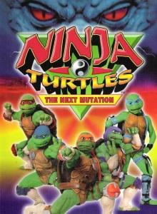 Черепашки ниндзя: Следующая мутация 1 сезон