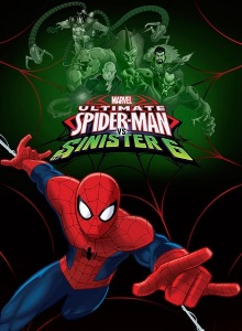 Совершенный Человек паук 4 сезон