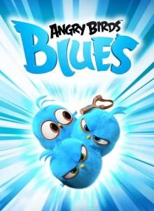 Синие Злые Птички 1 сезон