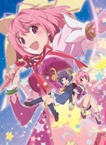 Одному лишь Богу ведомый мир OVA-3