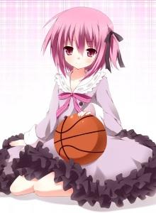 Баскетбольный клуб OVA 2013