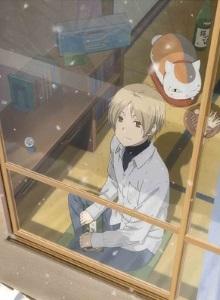 Тетрадь дружбы Нацумэ OVA-2