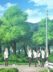 Тетрадь дружбы Нацумэ 6 сезон 2017