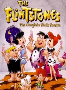 Комедийный час Флинтстоунов 1 сезон 1972