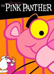 Розовая пантера [1964-1980]