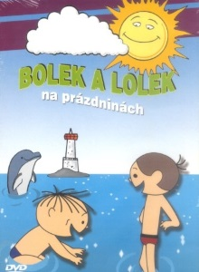 Болек и Лёлек на летних каникулах