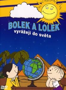 Кругосветное путешествие Болека и Лёлека 1968