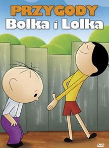 Приключения Болека и Лёлека 1972