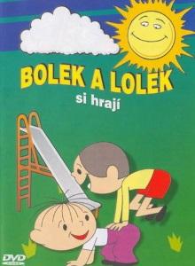Игры Болека и Лёлека