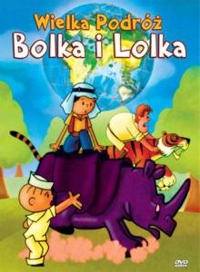 Большое путешествие Болека и Лёлика 1978