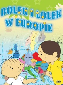 Болек и Лёлек в Европе 1983