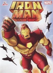Железный человек 1 сезон