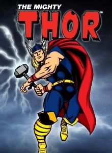 Тор: Король Асгарда