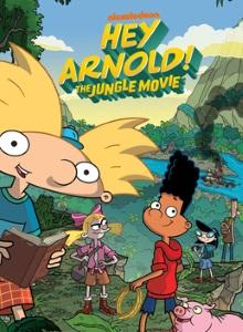 Арнольд 2: Фильм о Джунглях