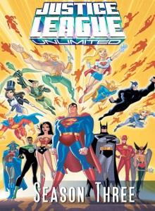 Лига Справедливости: Без границ 1 сезон