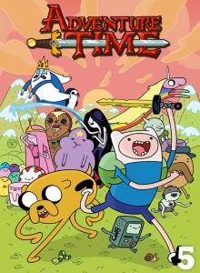 Время приключений 5 сезон