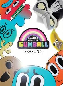 Удивительный мир Гамбола 2 сезон