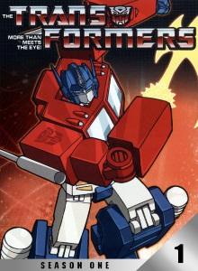 Трансформеры: Первое поколение 1 сезон