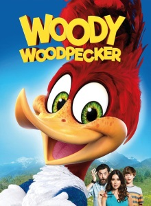 Вуди Вудпекер