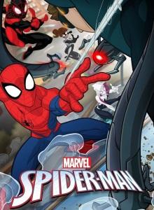 Человек паук 2 сезон