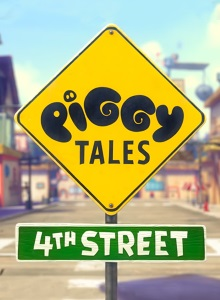 Истории свинок: 4-я улица 4 сезон