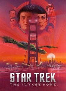 Звёздный путь 4: Путешествие домой