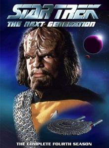 Звёздный путь: Следующее поколение 4 сезон