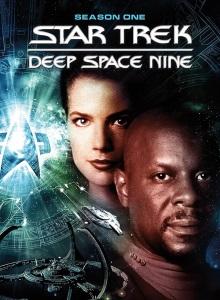 Звёздный путь: Глубокий космос 1 сезон