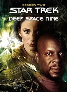 Звёздный путь: Глубокий космос 2 сезон