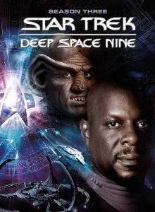 Звёздный путь: Глубокий космос 3 сезон