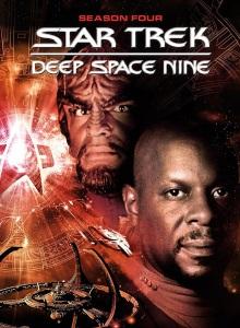 Звёздный путь: Глубокий космос 4 сезон