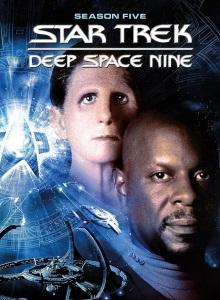 Звёздный путь: Глубокий космос 5 сезон