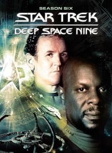 Звёздный путь: Глубокий космос 6 сезон