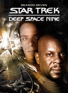 Звёздный путь: Глубокий космос 7 сезон
