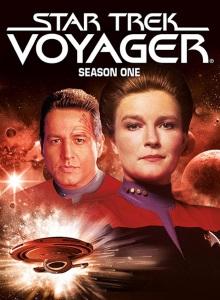 Звёздный путь: Вояджер 1 сезон