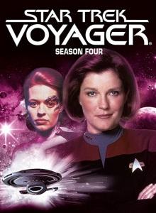 Звёздный путь: Вояджер 4 сезон